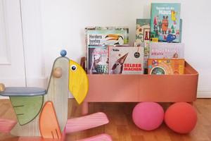 Bastelbücher für Kinder zum Kindergeburtstag, Ideen für den Garten oder Tipps und Spiele zum Basteln