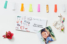 kleine prints fotobuch selbst gestalten für kinder und babys