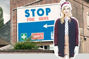 Komplettes Outfit von Modelabel Kling aus Spanien gewinnen, Gewinnspiel, Wintermode, trend