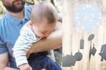 Elternzeit mit Papa in der Mama Kolumne