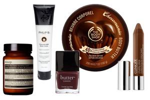 Make up, Kosmetik, Gesichtsmasken, Bodylotion, Schikoladenbäder, Sheabutter und Kakaobutter, Cream mit Schokolade und Nüssen