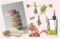 Küchengeräte, Kochutensilien, Küchenaccessoires, Aufbewahrung und Dekoration online bestellen