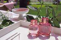 Präsentation des neuen Parfum LACOSTE L.12.12. POUR ELLE in Paris, Elegant, Sparkling, Natural, damenduft, parfum, neu