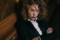 Lara Maria Gräfen, Sängerin und Bloggerin, mit dem neuen Album SEIN UND HABEN, Konzert, Release, song