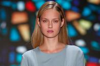 Natürliches Make-Up bei Kilian Kerner auf der Fashion Week Berlin im Sommer 2014, Tutorial, Produkte