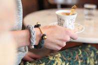 Flechtarmband aus Jersey von Malo Products aus Köln gewinnen, gewinnspiel, schmuck, armband