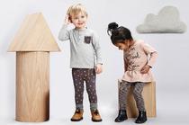 Kindermode von minimize Gewinnen, Outfit für Jungen und Mädchen, Kinderlabel,