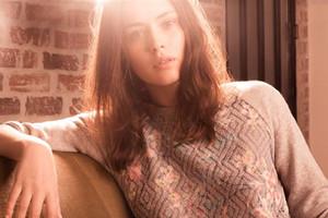 Modelabel Anna Studio aus Paris, Kollektion Summer 2015, Sweatshirt, online bestellen