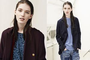 Modelabel Leon & Harper, Lookbook Kollektion Herbst/Winter 2014/15 online bestellen