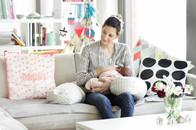 Stillmode und Schwangerschaftsmode in tollem Design von mara mea