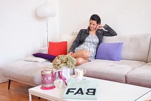 Schwangerschaftsmode von mamalicious aus der neuen Frühling/Sommer Kollektion 2015 gewinnen, online bestellen