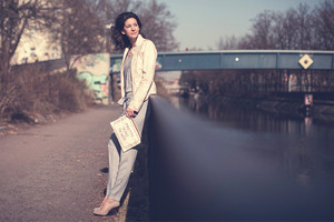 Overall / Jumpsuit von 21 by McGregor - Shop The Look - Blogger Styling