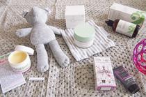 Pflegeprodukte und Organic Beauty für Baby und Mama im Test, empfehlung