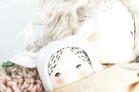 Geschenke zur Geburt für Baby und Mama, Ideen und Inspirationen - Puppadoll, individualisierte Puppen