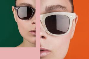 Sonnenbrillen von R.T.CO aus berlin