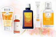 Beauty, Pflege und Gesundheits mit Sanddorn, neue Produkte, Wirkstoffe und Inhalte online bestellen