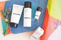 Sensilis Ritual care Gesichtsreinigung mit Reinigungsgel, Reinigungslotion und Peeling, Empfehlung, Apotheken Kosmetik, Gesichtspflege