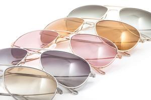 Sonnenbrillen aus der Kooperation von Isabel Marant zusammen mit Oliver Peoples