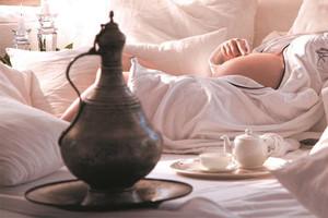 Wellness und Massage für Schwangere - Tipps und Empfehlungen