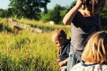 Geborgen wachsen - Bücher für Eltern von Susanne Mierau