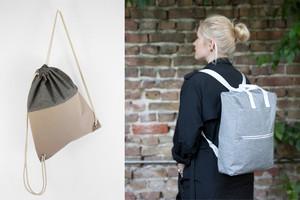 Taschenlabel Sarah Johann aus Berlin mit Taschen, Rücksäcken und Accessoires, online bestellen, onlineshop