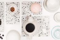 Confetti Large, Schneidebretter aus Terrazzo von OK design online bestellen