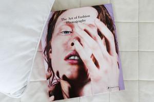 Bildband The Art of Fashion Photography von Prestel