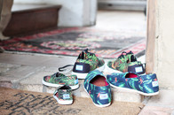 Charity Schuhe von TOMS One for One gewinnen für die ganze Familie, gewinnspiel, stoffschuhe, slipper, espadrilles