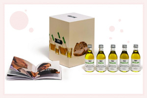 Try Foods Probierset Olivenöl online bestellen, Jörn Gutowski
