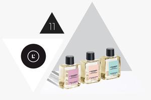 Luxus Waschmittel für empfindliche und sensible Textilien und Stoffe, wie Wolle, Kaschmir, Seide, Spitze