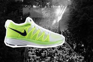 Nike Flyknit Lunar2 Laufschuh gewinnen, Gewinnspiel, Verlosung