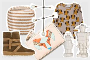 Günstig Designermode, Möbel, Wohnaccessoires und Kinderkleidung im Sale und Winterschlussverkauf online bestellen