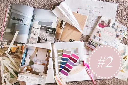 wie l uft was der lange weg vom rohbau zum eigenen. Black Bedroom Furniture Sets. Home Design Ideas