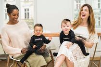 Shirley Erskine und Stephanie von Behr - Gründerinnen Wunderhaus Berlin, Start up, wellness, kinderbetreuung