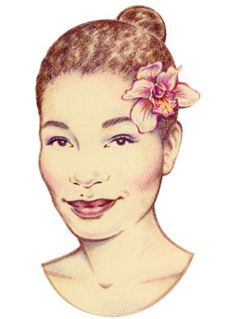 Beauty Expertin Asmona Logan