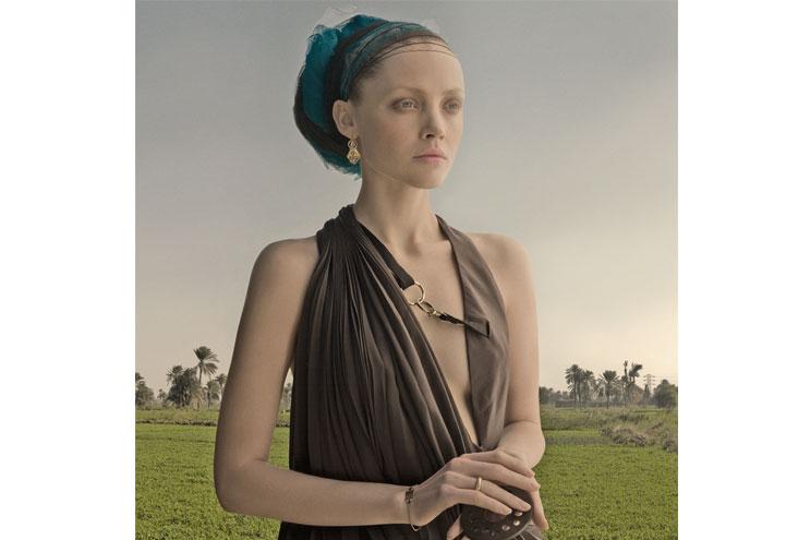 portrait eugenio recuenco fotografie frau modell beauty
