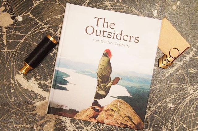 Buch The Outsiders aus dem Callwey Verlag