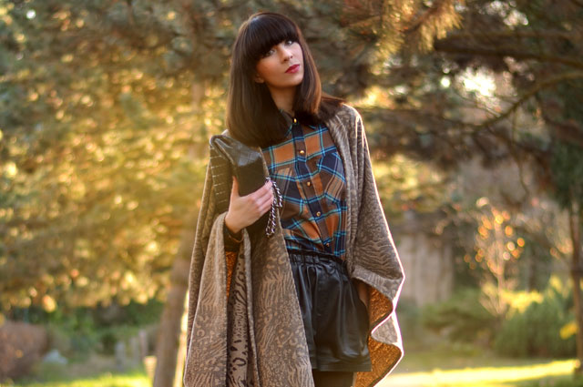 Styling Tipps von Ricarda von Modeblog Cats and Dogs