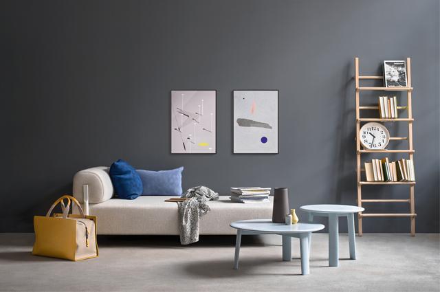 skandinavischen wohndesign moebel – topby, Möbel