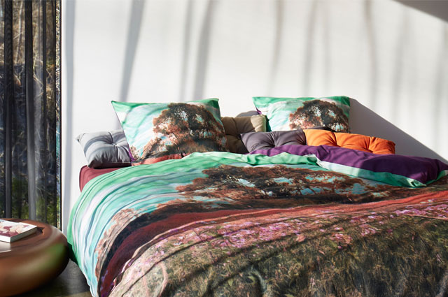 Bettwäsche Bezüge von Essenza, Interior, Textiles