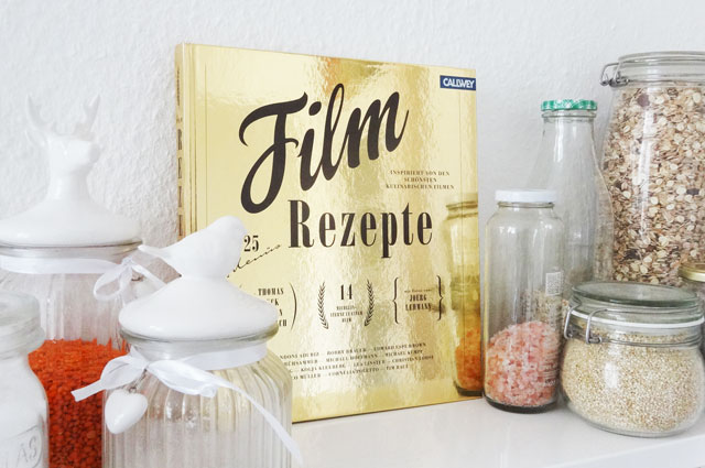 Kochbuch Filmrezepte Callwey Verlag