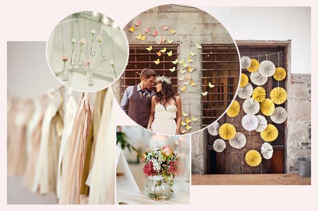 Deko Ideen Fã¼R Hochzeit | Hochzeit Dekorationen Ideen Haus Deko
