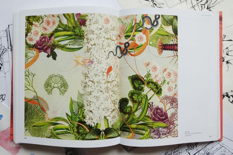 Arbeiten von Illustratorin Bozka Rydlewska