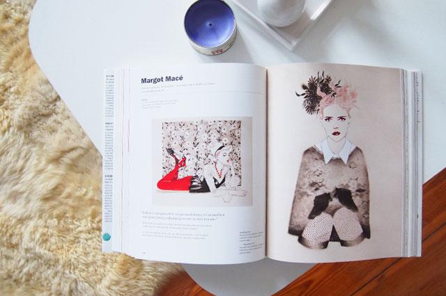 Illustration Now! Fashion aus dem Taschen Verlag