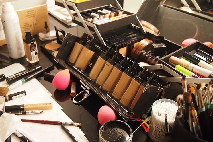 Maybelline Make-Up Fashion Week