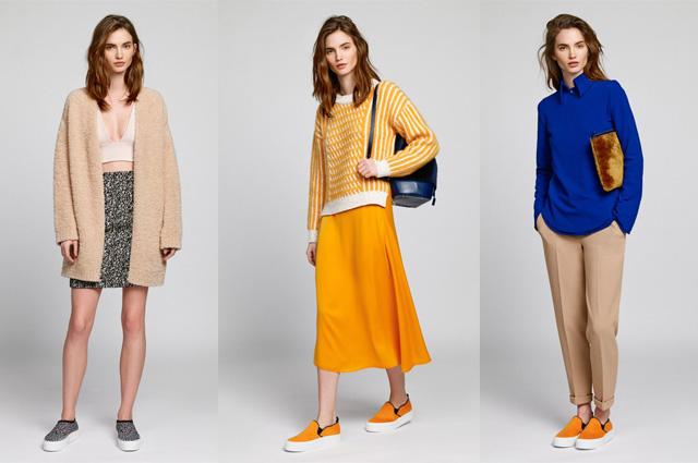 Nanushka – bunte Mode aus Ungarn online bestellen, Onlineshop