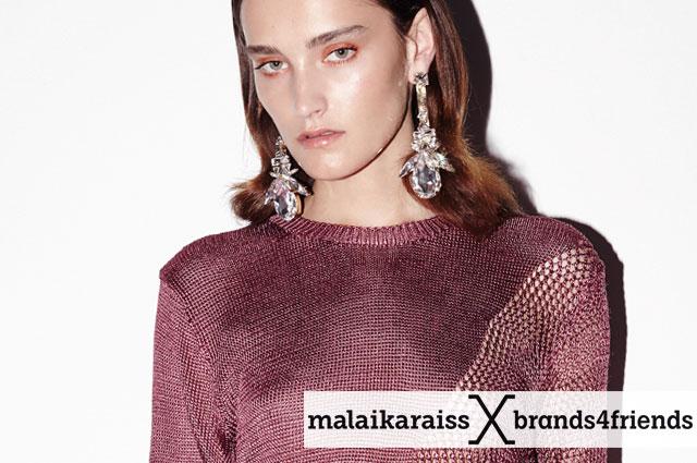Strickpullis von Malaika Raiss und brands 4 friends im Gewinnspiel
