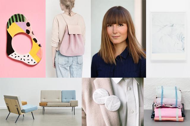 Bloggerin Alicja vom Blog Kooye im Interview - Trend Weiß, Marmor und viel Inspiration