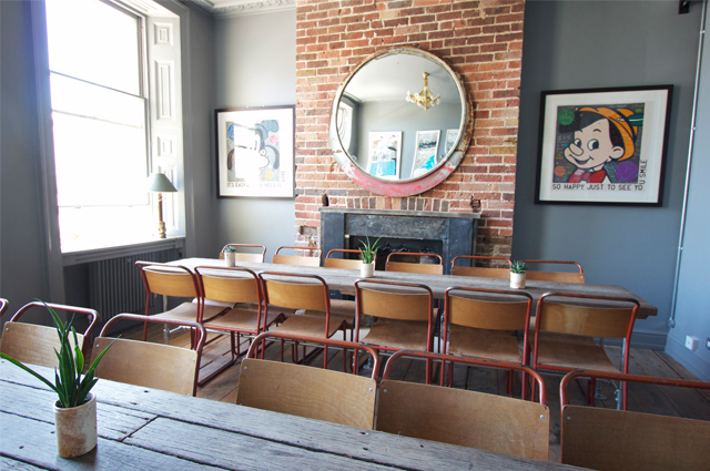 Boutique Hotel The Artist Residence in Brighton - Industrie Chic und cooles Interior, Buchung, Preise, Zimmer