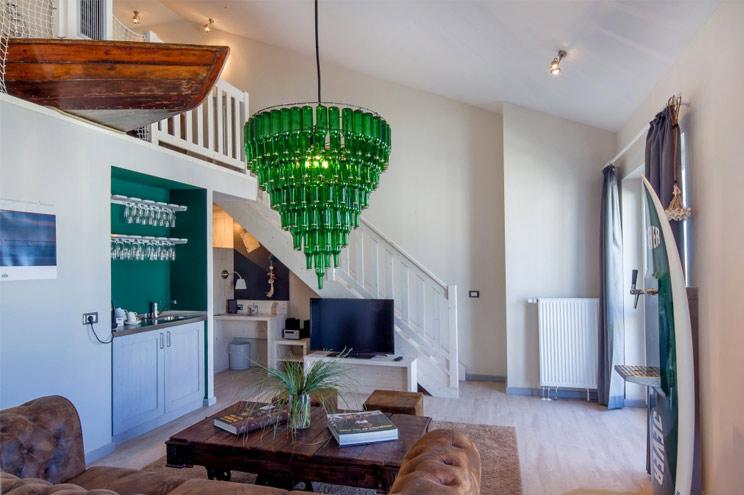 beach motel st peter ording winterreise in die surfer hochburg the. Black Bedroom Furniture Sets. Home Design Ideas